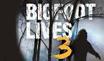 Bigfoot Lives 3 Stamp by Black-Battlecat