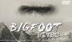 Bigfoot Lives Stamp by Black-Battlecat