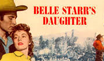 Bell Star's Daughter Stamp 2 by Black-Battlecat