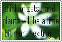 Zetsu stamp by MeLmcLeoD