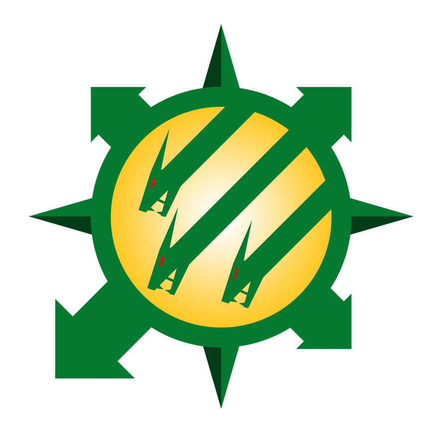 Alpha Legion Symbol By Saigontime Md On Deviantart