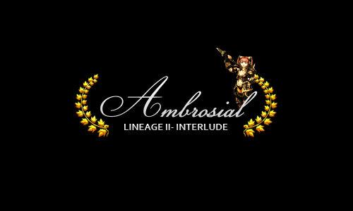 Ambrosial