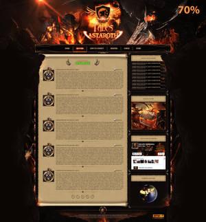 Tales Astaroth