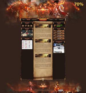 L2Avenge - Website