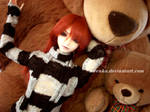 Rion and Teddy Family