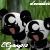 Teddiursa Pandas icon by CCgonzo12