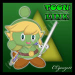 Toon Link Chao