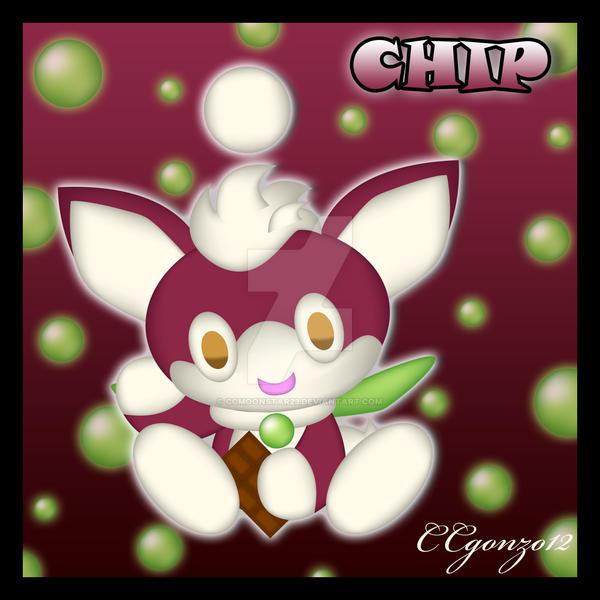 Light Gaia Chip