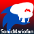 Gift: SonicMariofan Icon by CCgonzo12