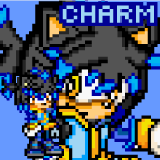 Charm Sprite Avatar by CCgonzo12