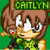 CM: Caitlyn Sprite Avatar by CCgonzo12