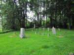 Evans Rd Cemetery 08