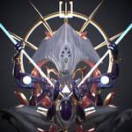 Fyr - Guardian of Dreams by polyheim