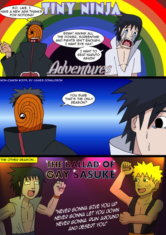 Naruto 487 by JamesDonaldson on deviantART