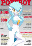 Pokeboy Oct 2010 Cover