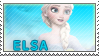Elsa Stamp by elsa-plz