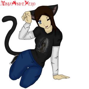 NinjaAnimeHero's Profile Picture