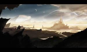 Citadel by Aeon-Lux