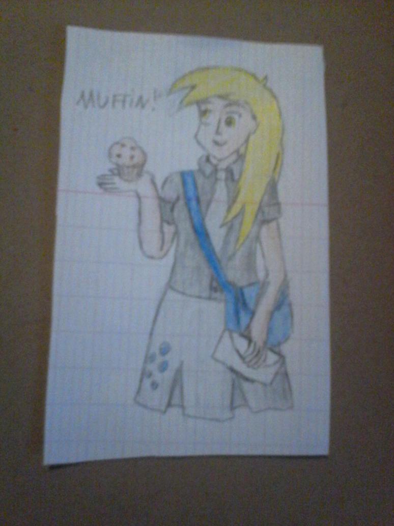 muffins derpy by hichigot
