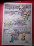 StrangeTale BD Undertale page 21 Fr