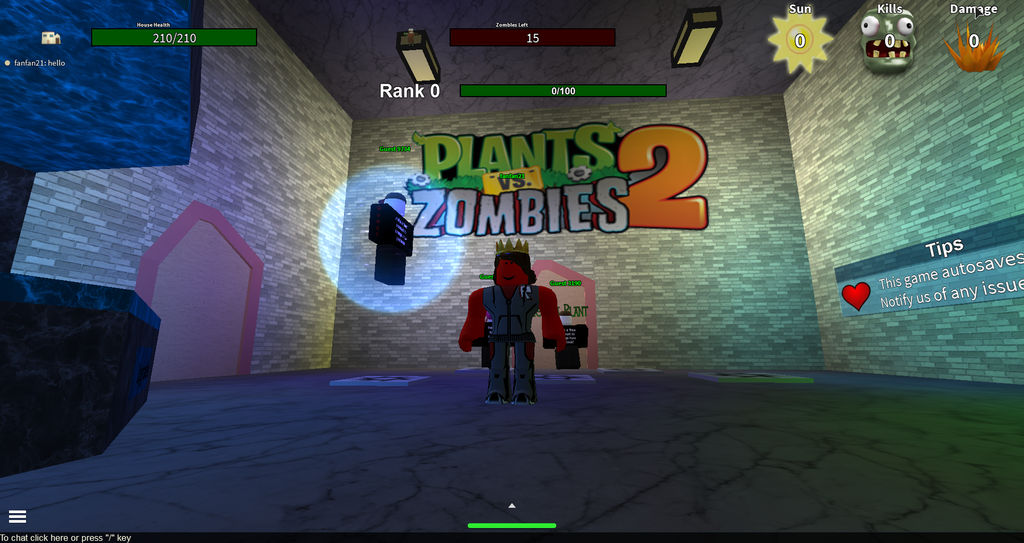 Roblox Plants Vs Zombies | Roblox Generator Real