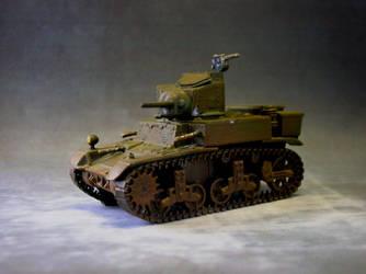 M3 Stuart by noname65