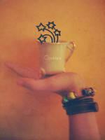 Drink me. by c0-0kies