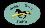 Logo Golden Bough Stables