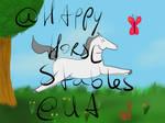 YHH - Happy Horsey! [OPEN]