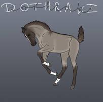 1801 | GB Dothraki