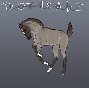 1801   GB Dothraki
