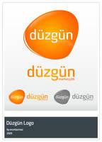 Duzgun Logo by onurkacmaz