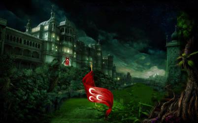 Turkish Chateau