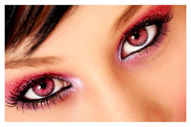 Beautiful Eyes by onurkacmaz