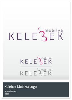Kelebek Mobilya Logo