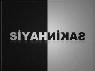 Siyah ve Sakin by onurkacmaz