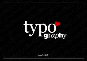 typolovegraphy