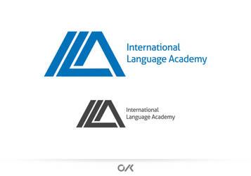 ILA Logo by onurkacmaz
