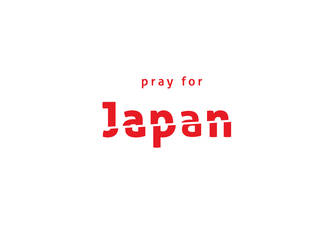 Pray For Japan by onurkacmaz