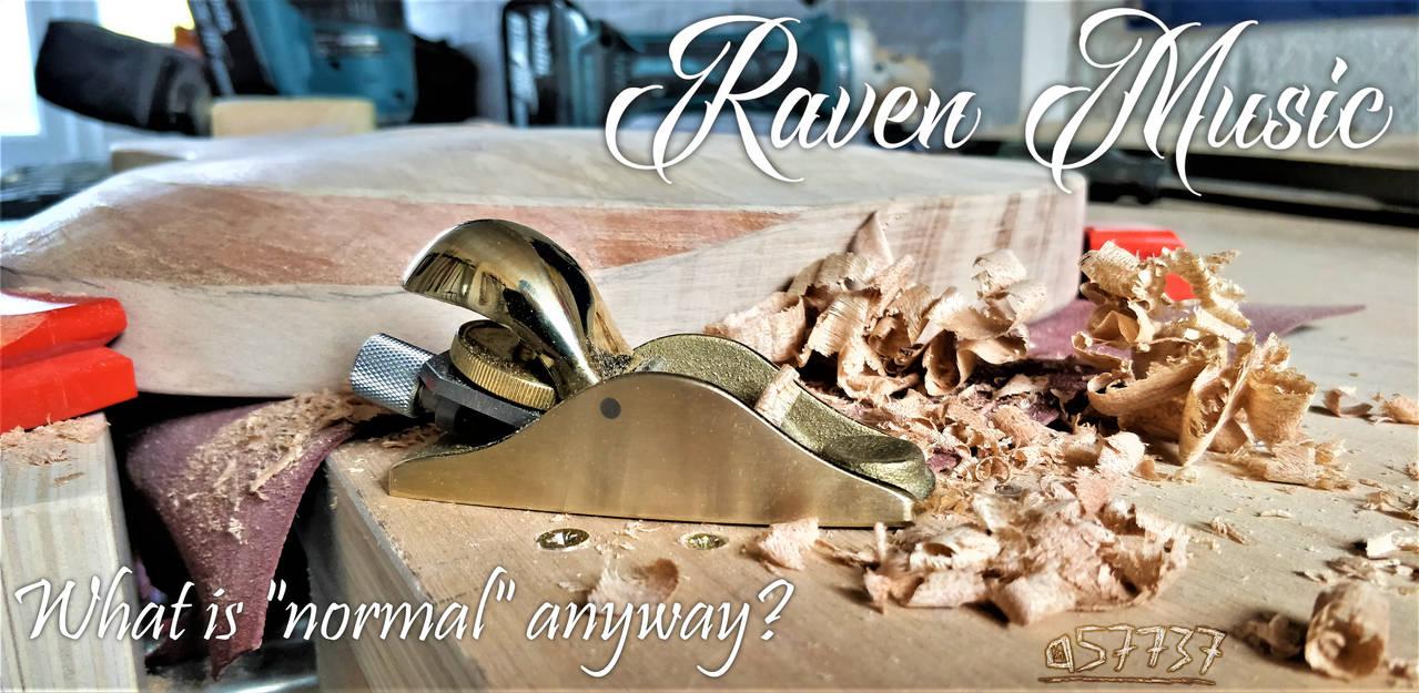 Raven Music