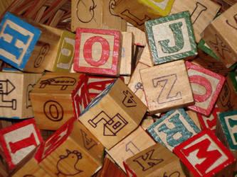 Blocks by Stock-Organic