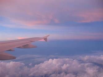 sky high by smashduff