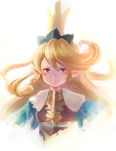 Charlotte by hiraco