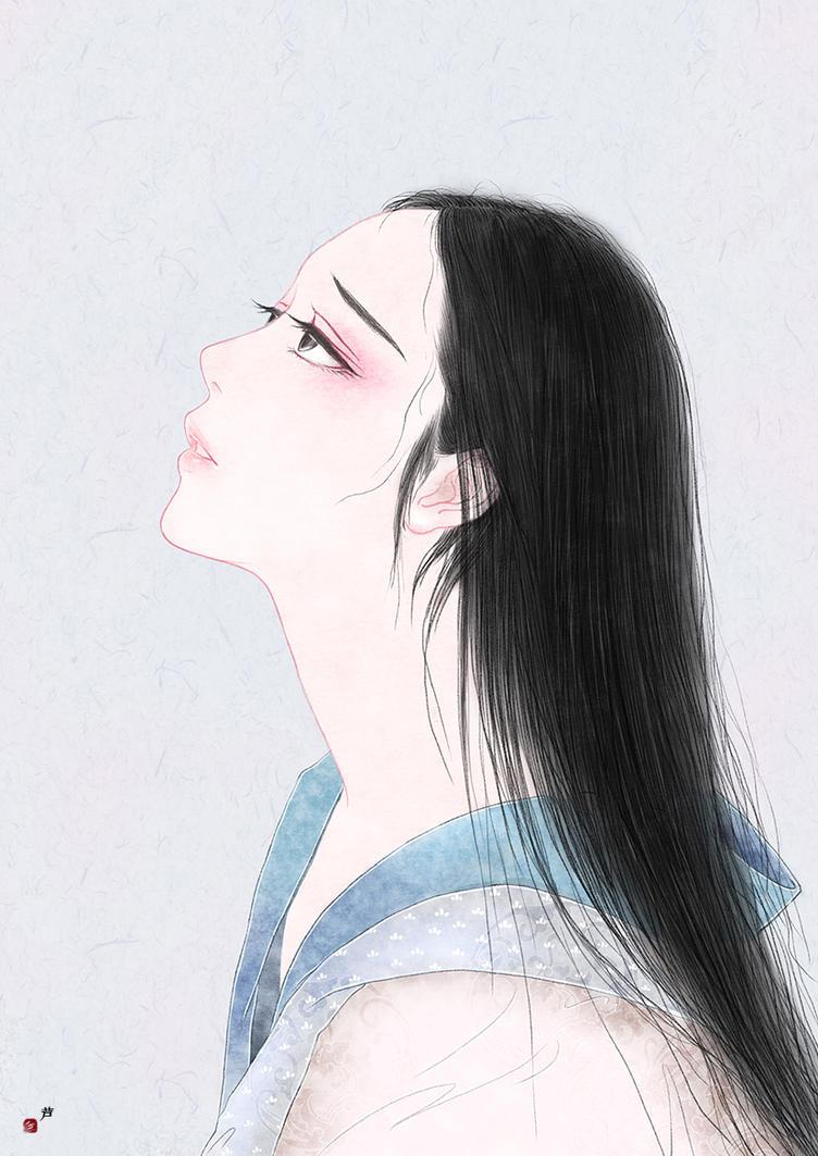 Sorrow by Sherry-L