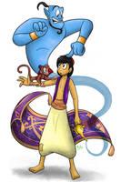 Never Had Friends Like Us by Tikara-the-Mew