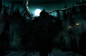 Bloodborne - Night of the Hunt by Werelf