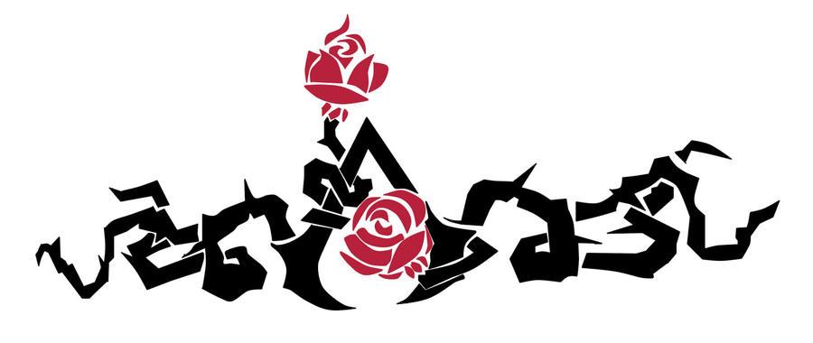 Assassin Creed Rose Tattoo By Scitt On Deviantart