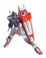 GAT-01 Strike Dagger by jesualdo