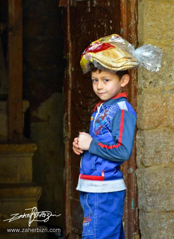 ramadan kareem by Bizriart