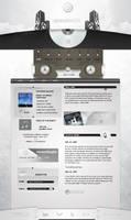 Musicknight - Interface
